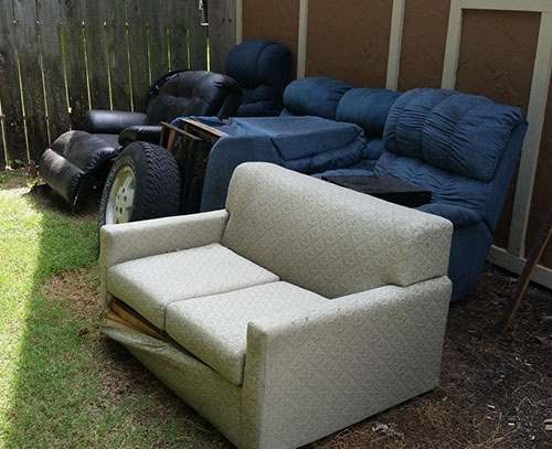 Furniture Removal Services : Wichita furniture disposal services in ks see